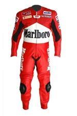 Marlboro ein Stück Motorrad Leder Rennanzug