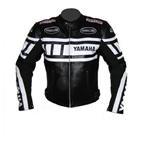 Yamaha élégante veste de motard