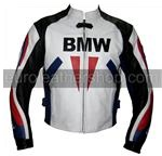BMW motorrad biker leather jacket