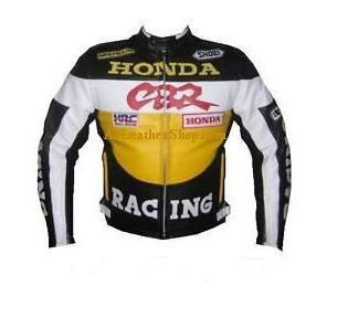 Honda CBR Biker Racing Jacket