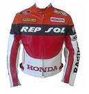 HONDA Racing REPSOL Jacket